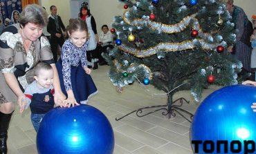 В Болграде состоялся яркий праздник для особенных детей (фото)