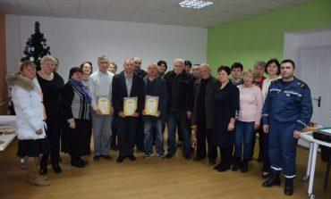 В Сарате вспоминали Чернобыльскую трагедию
