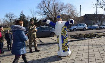 В Сарате в честь Святого Николая провели фестиваль
