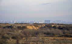 Жевахову гору используют как стихийную свалку (фото)