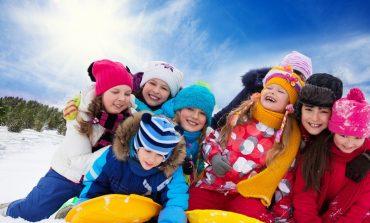 В школах Арцизского района установлен период зимних каникул