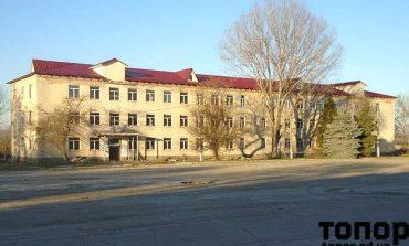 В Болграде выполнен первый этап ремонта казармы для морпехов