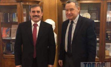 В парламенте Болгарии обсудили админреформу Украины в контексте соблюдения прав нацменьшинств