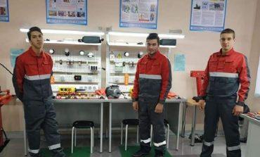 В Арцизском профессиональном аграрном лицее открыли новый учебно-практический центр