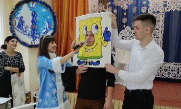 В Болграде прошел праздник для лидеров