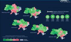 Топ-10 самых безопасных городов Украины: вошла или нет Одесса