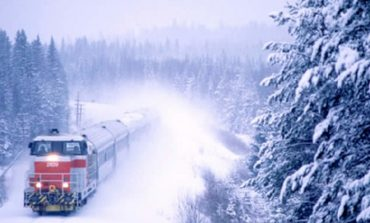На период новогодних праздников «Укрзалізниця» назначила 26 дополнительных поездов