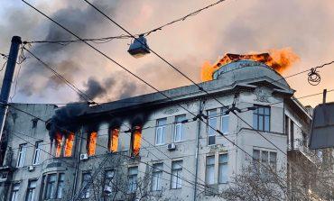 В Одесской области 5-6 декабря объявлены днями скорби (документ)