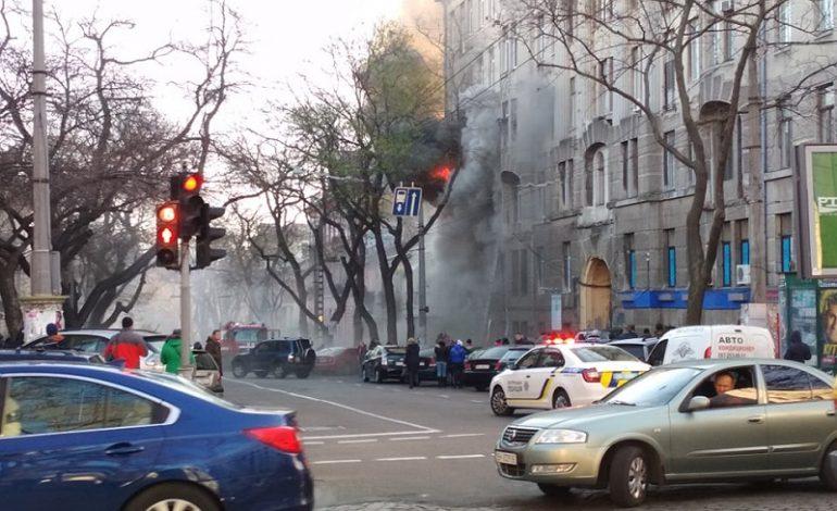Среди пострадавших в Одесском колледже уроженка Тарутинского района