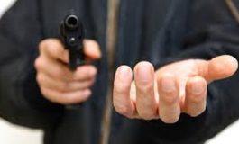 Житель Саратского района угрожал двум одесситкам пистолетом