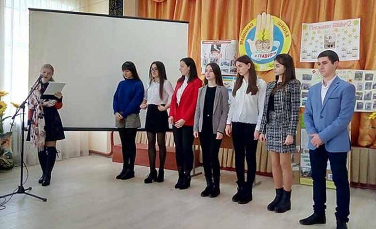 В Болградском районе состоялись выборы