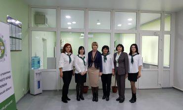В Арцизе открылся сервисный центр Пенсионного фонда (фото)