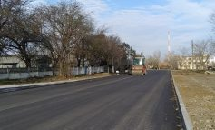 О ложке дёгтя, которая случилась при реконструкции известной дороги в Белгороде-Днестровском