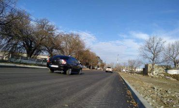 В Белгороде-Днестровском закончился  капитальный ремонт старейшей улицы