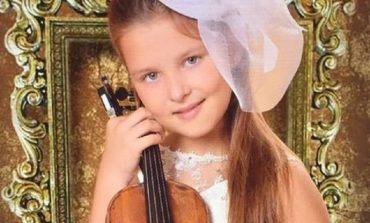 Юная скрипачка из Белгорода-Днестровского – лауреат Международного  конкурса