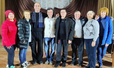 Болградский театр приглашает на очередную премьеру
