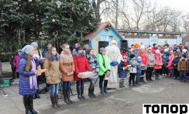 В Арцизе на День святого Николая детям раздадут подарки