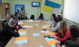 В Белгороде-Днестровском студентов программируют  на успех