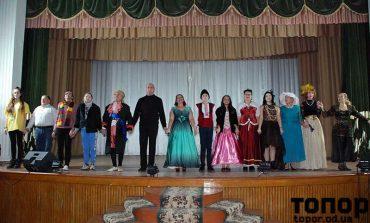 Болградский театр преподнес очередной сюрприз зрителям