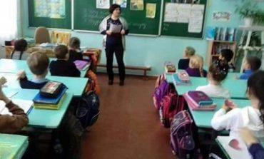 В Тарутинской школе прошел урок милосердия