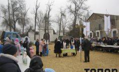 В Арцизе отметили праздники Богоявления и Крещения Господнего (ФОТО)