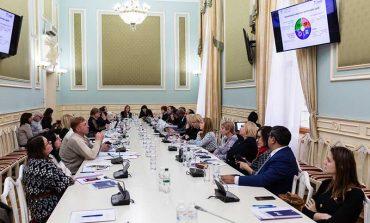 Представители Болградского района рассказали об этническом многообразии Бессарабии