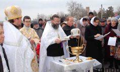 В Болграде отметили Крещение Господне
