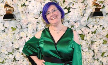 Украинская пианистка номинирована на премию «Грэмми»
