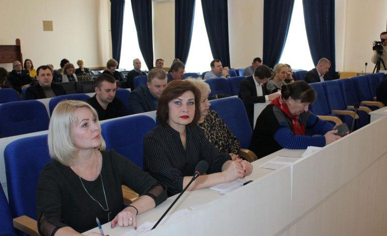 Белгород-Днестровские депутаты были рачительными, но их энергии хватило только до перерыва