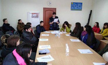 В Болграде детей учили выбирать профессию
