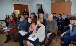 Болградцам рассказали о «Чистой реке»