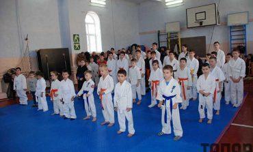 В Болграде состоялся турнир памяти