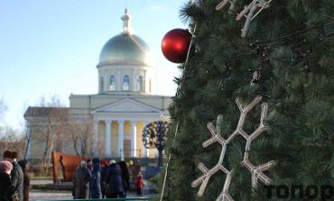 Рождество Христово в Болграде (фото)