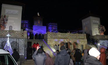 Жителей Арциза приглашают снова отметить Новый год