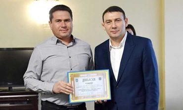 Село Криничное Болградского района получило заслуженную награду