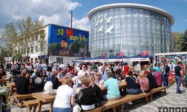 В Болграде планируют продолжить развитие туризма