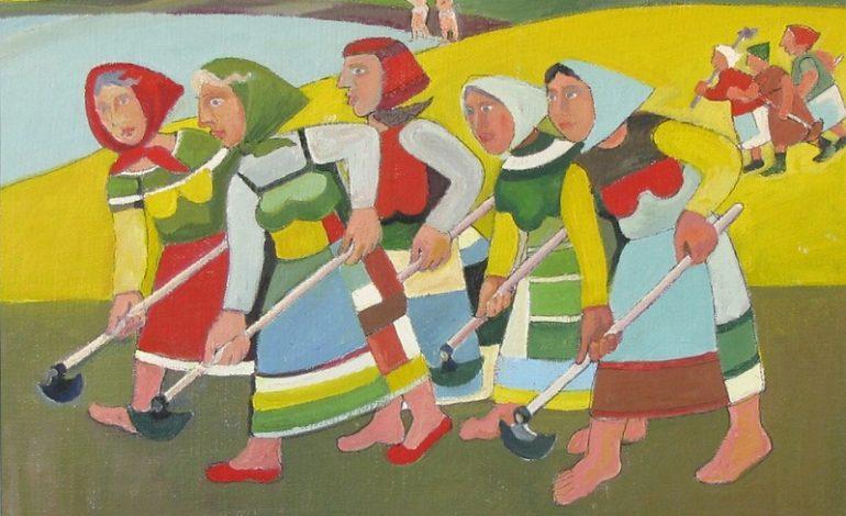 Два арцизских художника прошли отбор на Всеукраинскую историческую биеннале