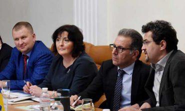В Измаиле обсудили перспективы развития региона