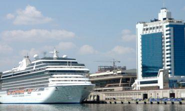 В 2020 в одесский порт зайдет более десятка круизных лайнеров