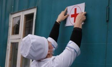 Реорганизация медучреждений: в Тарутинской ЦРБ сокращают штат медиков