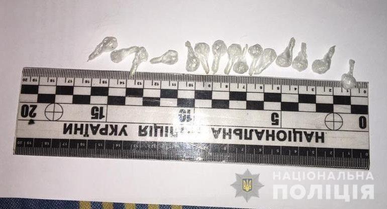В Измаиле наркодилерша сбывала метадон прямо в центре города