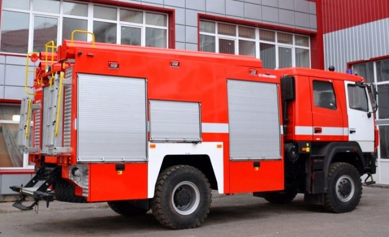 В Одесской области ввели наивысший класс пожарной безопасности из-за жары