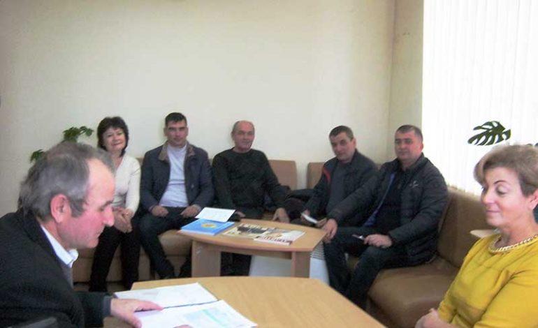 В Болградском районе на общественные работы выделили более 400 тысяч