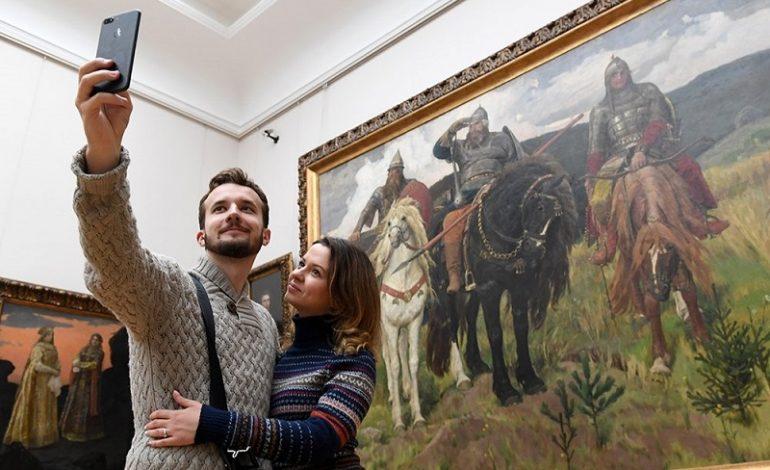 В Белгород-Днестровский музей 15 января вход был бесплатным для тех, кто знал пароль