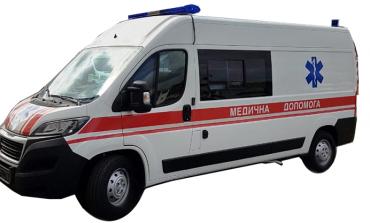 В селе Новосельское Ренийского района открылся пункт экстренной медицинской помощи
