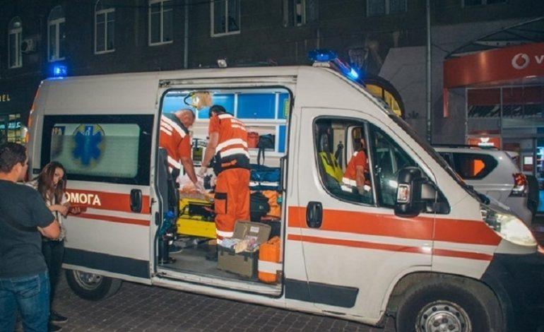 В Белгород-Днестровском районе годовалый малыш обварился кипятком