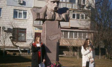 В Сарате  отметили День соборности Украины