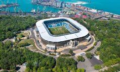 Одесский стадион «Черноморец» снова будет выставлен на аукцион