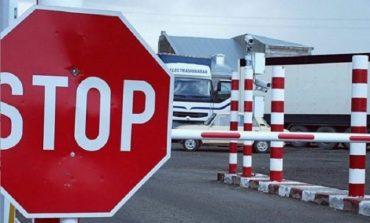 Молдавские автомобилисты больше не смогут ездить в Украину через Приднестровье
