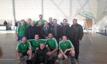 Арцизский район: волейболисты из Холмского стали победителями турнира в честь своего земляка